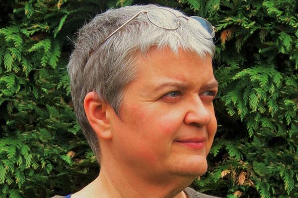 Abrudán Katalin:  A családban marad