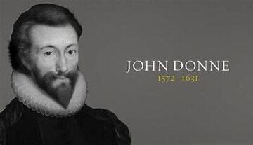 Jonh Donne: Az ereklye