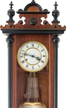 Kosztolányi Dezső: Ódon, ónémet, cifra óra