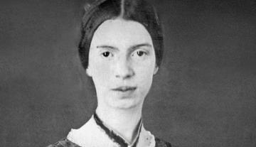 Emily Dickinson 946