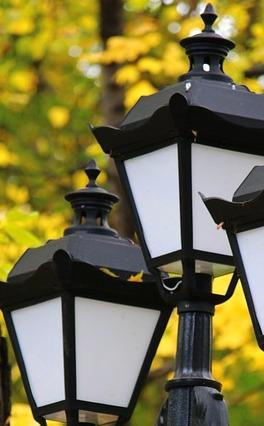 Eduard Mörike: Egy lámpára