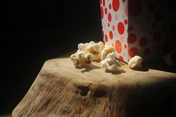 Molnár Sára: Popcorn